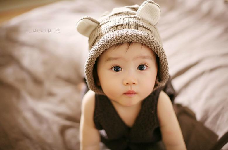 杭州哈妮儿童摄影_儿童摄影